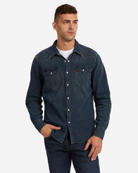BEST SELLER uomo LEVI'S BARSTOW WESTERN SHIRT M