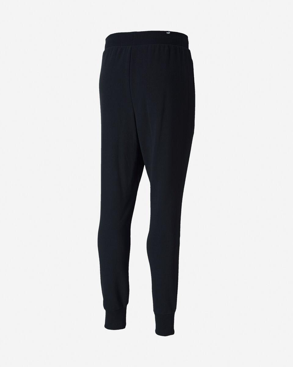 Pantalone PUMA REBEL BLOCK M S5235166 scatto 1