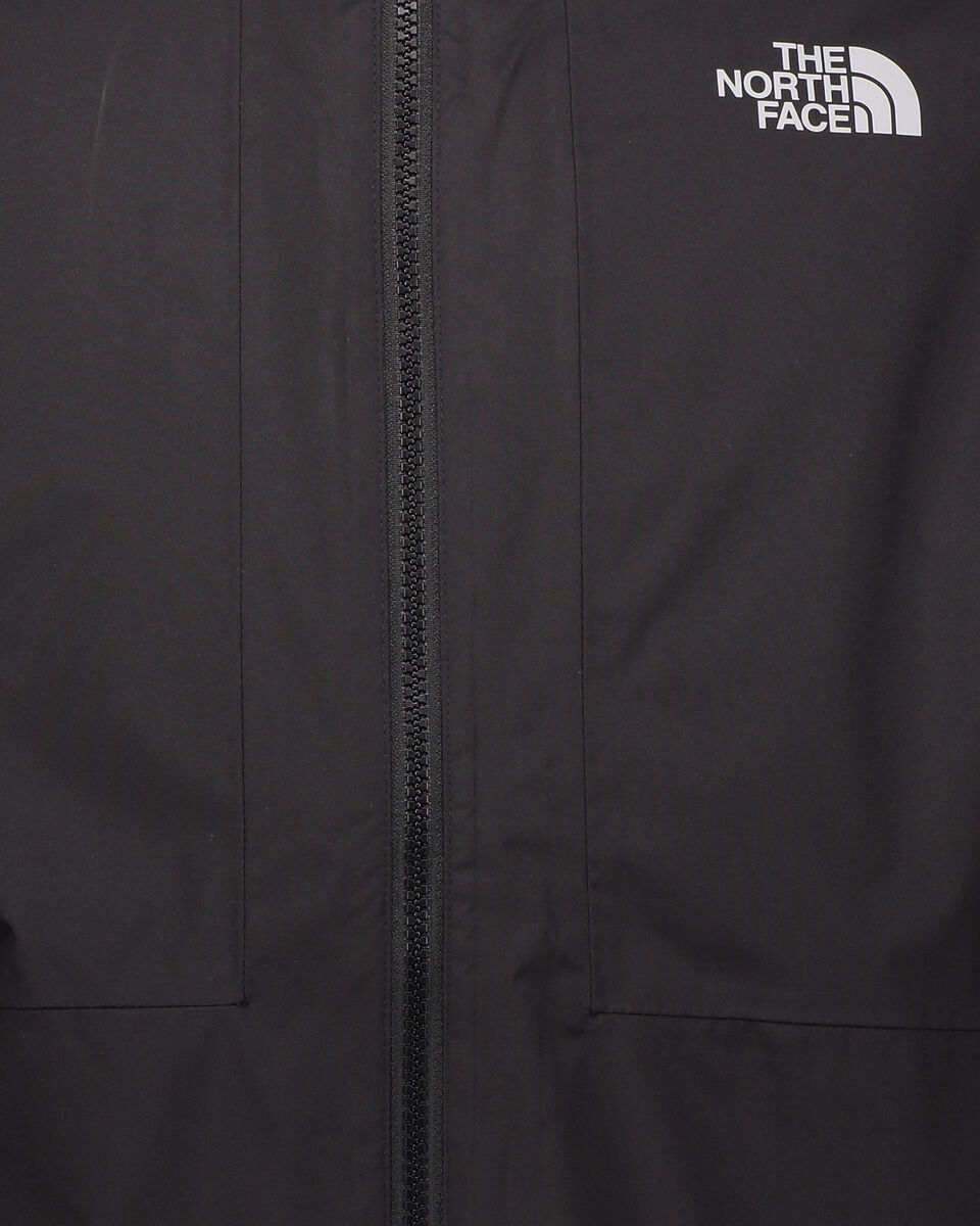 Giacca outdoor THE NORTH FACE ARASHI II TRICLIMATE M S5245421 scatto 4