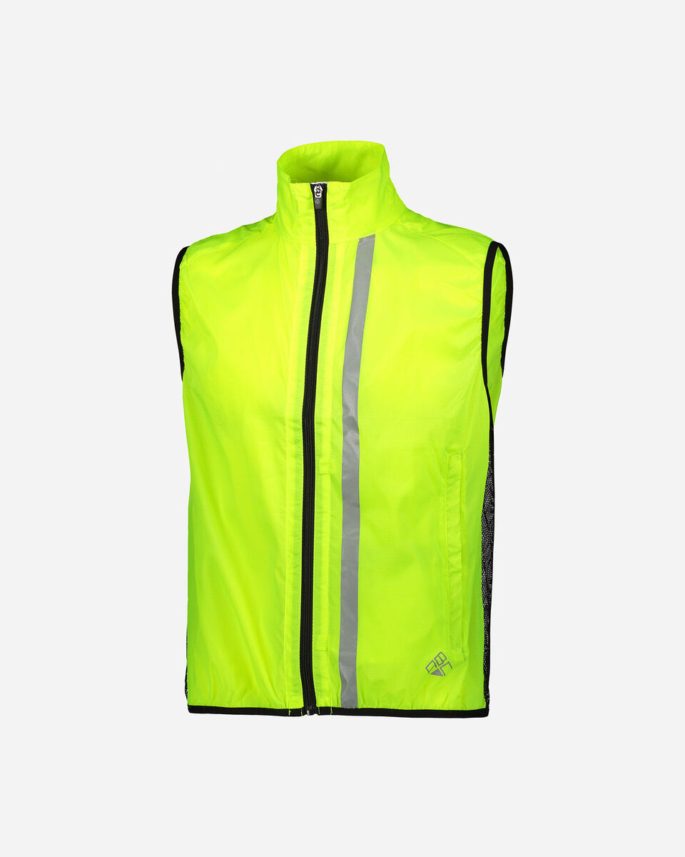 Giacca running ABC PACKABLE M S4074531 scatto 0