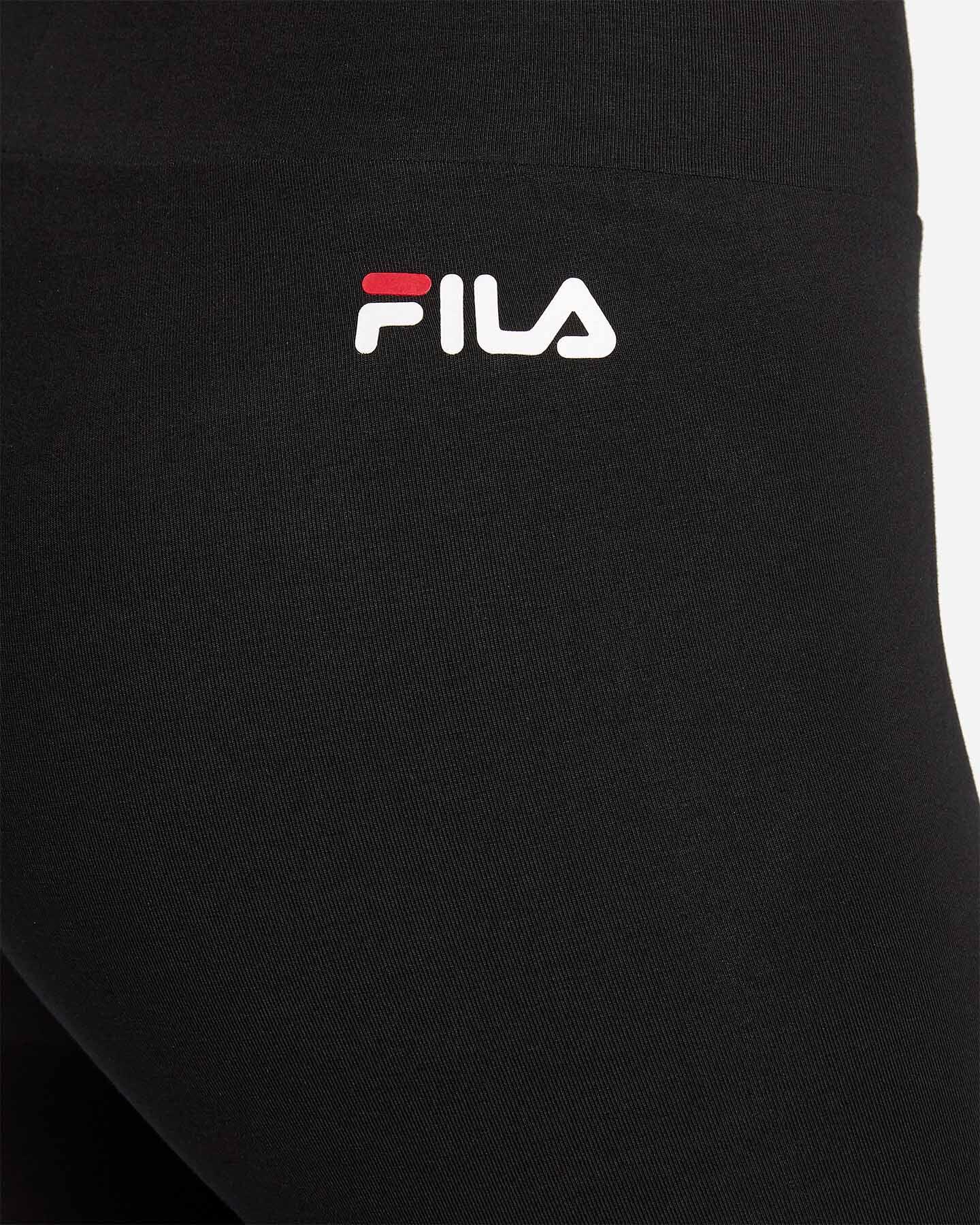 Jeans FILA BASIC W S4067238 scatto 3