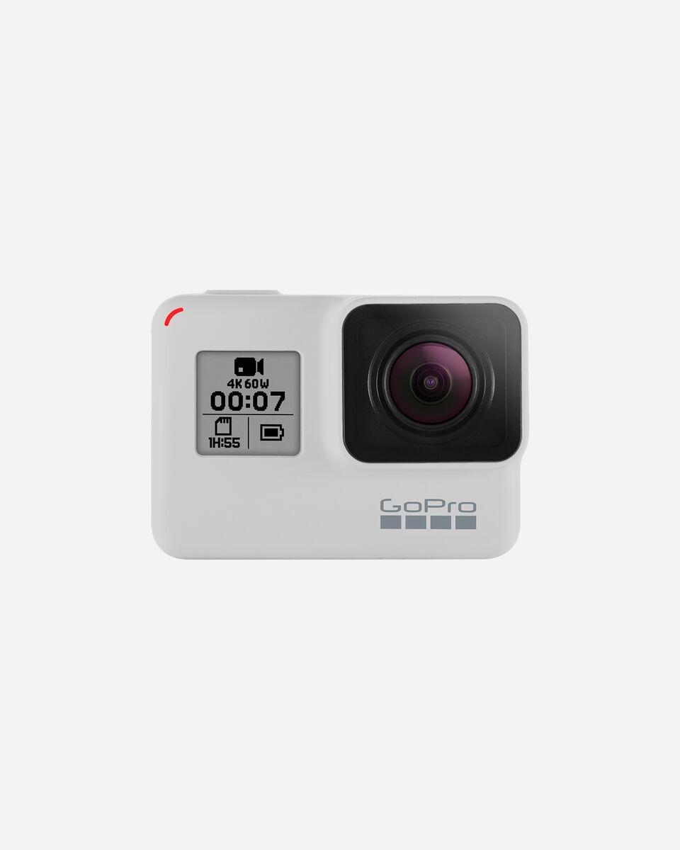 Videocamera GOPRO HERO7 BLACK LUNAR WHITE EDITION S4069615 1 UNI scatto 0