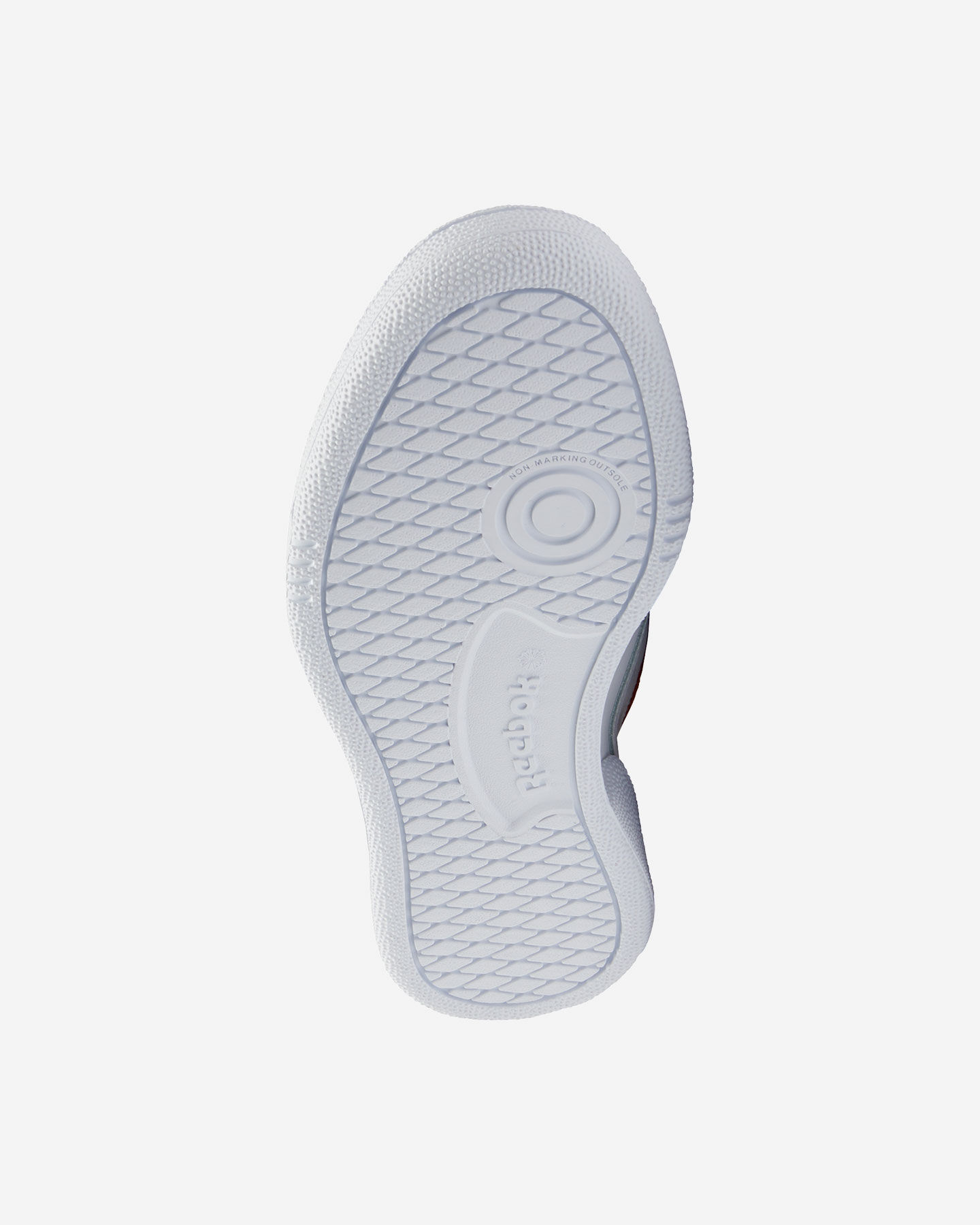 Scarpe sneakers REEBOK CLUB C 85 M S5215979 scatto 2