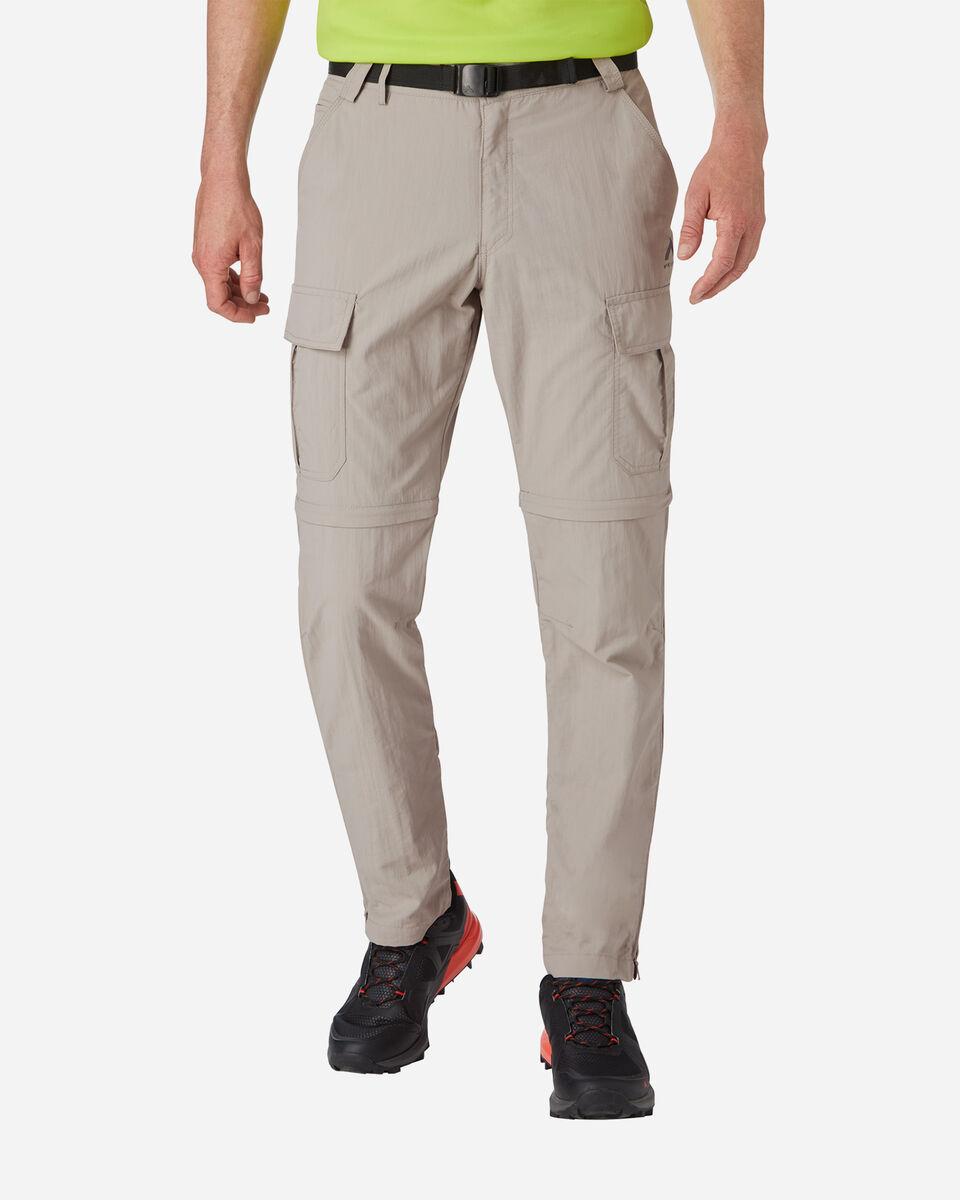 Pantalone outdoor MCKINLEY MAMITE GREY M S2004294 scatto 1