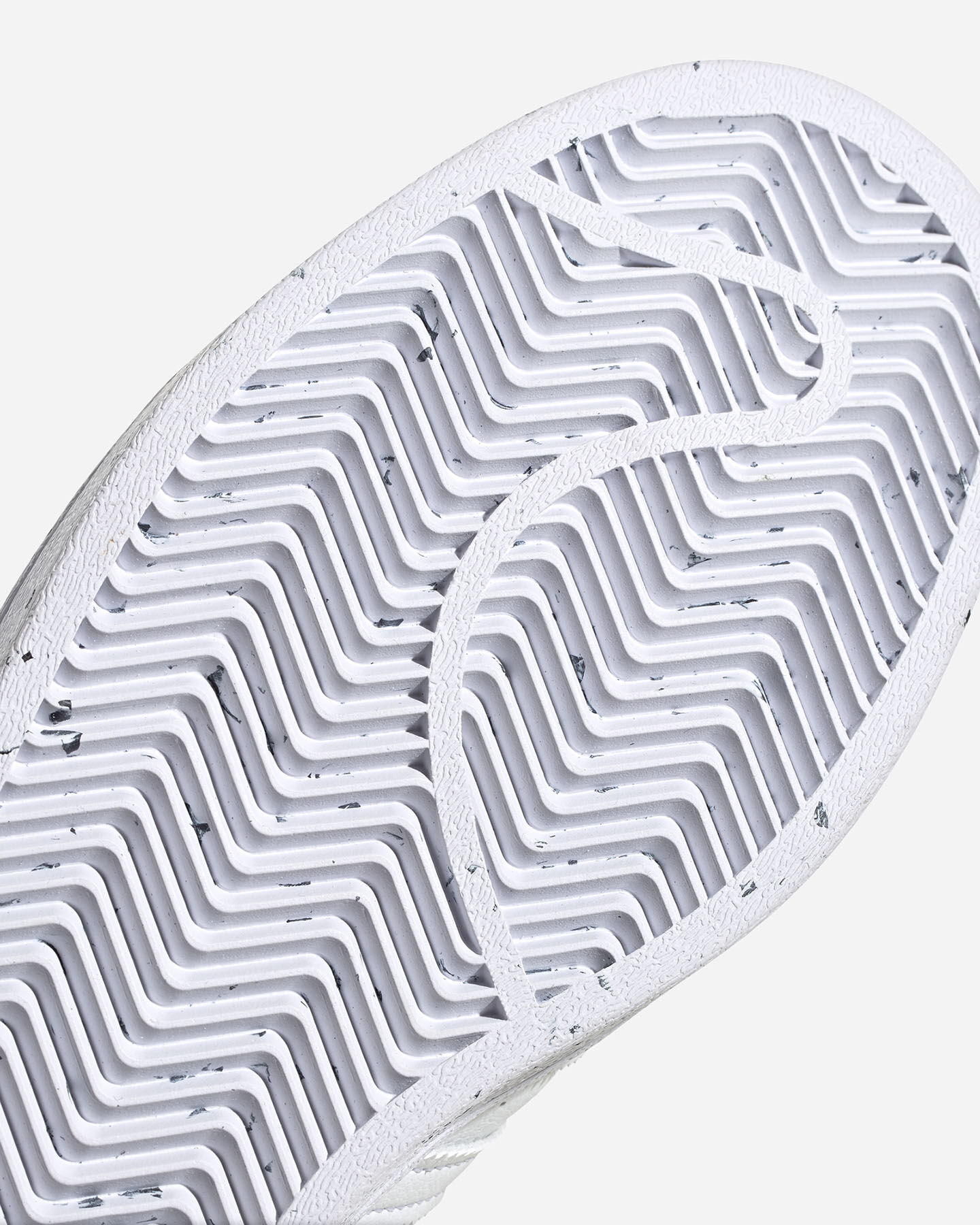 Scarpe sneakers ADIDAS SUPERSTAR VEGAN M S5209270 scatto 3