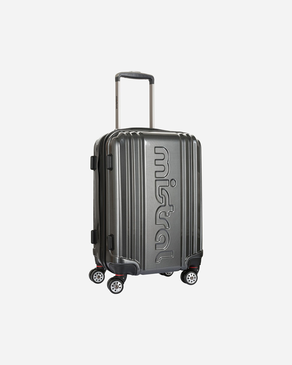 Trolley MISTRAL NEW SHELL 20'' S4069140 050/DG UNI scatto 0