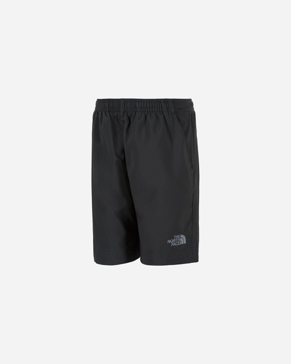 Pantaloncini THE NORTH FACE REACTOR JR S5018658 scatto 0