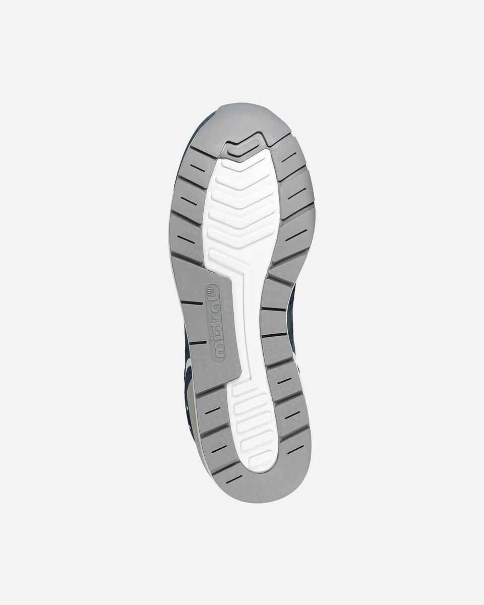 Scarpe sneakers MISTRAL 80'S M S4077398 scatto 2