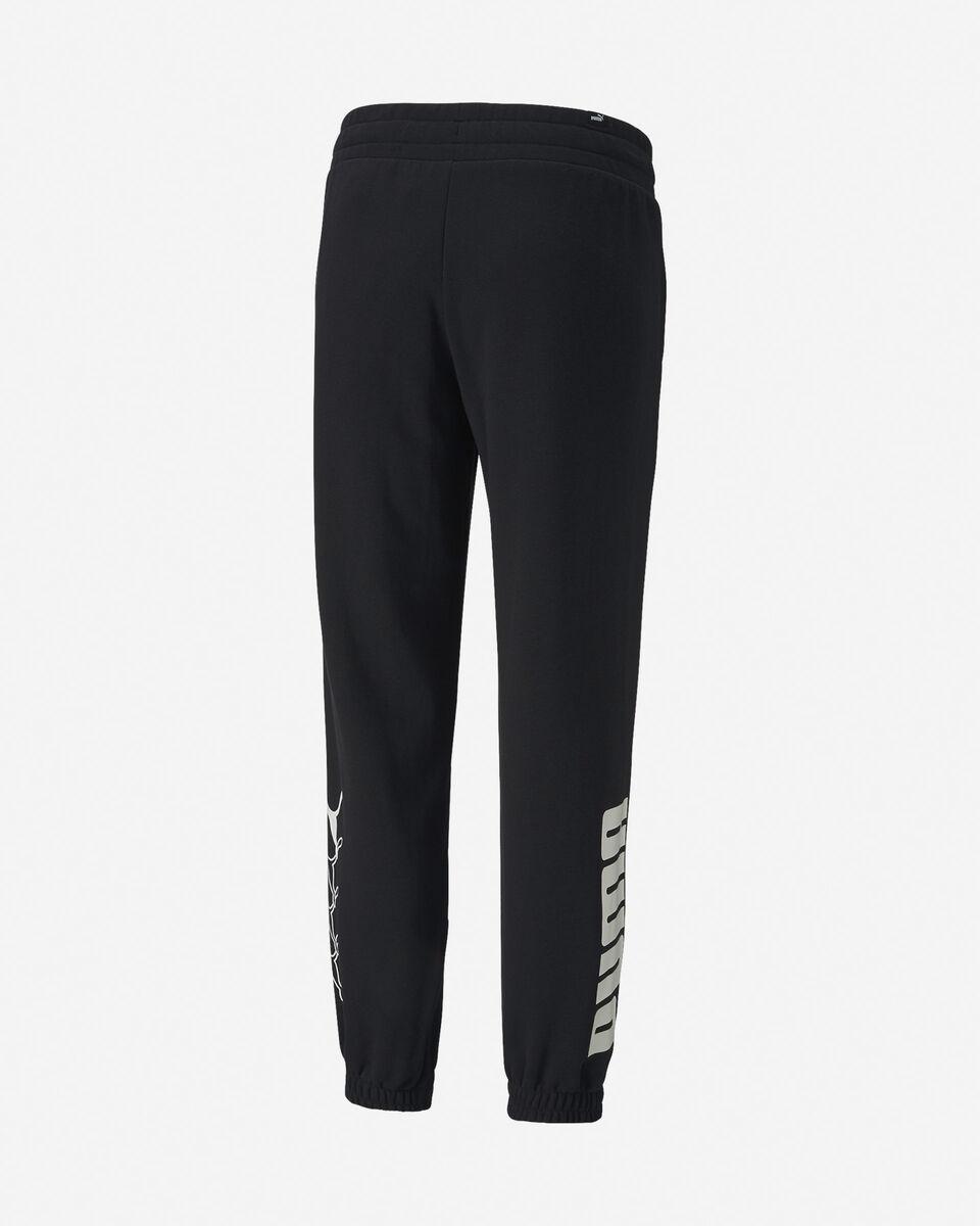 Pantalone PUMA REBEL W S5172783 scatto 0