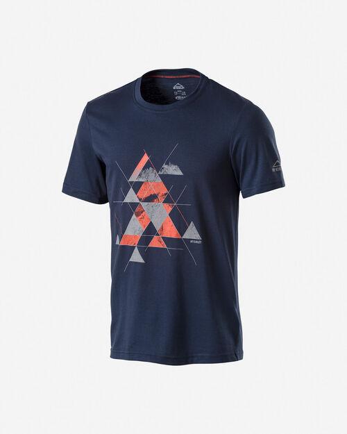 T-Shirt MCKINLEY KREINA M
