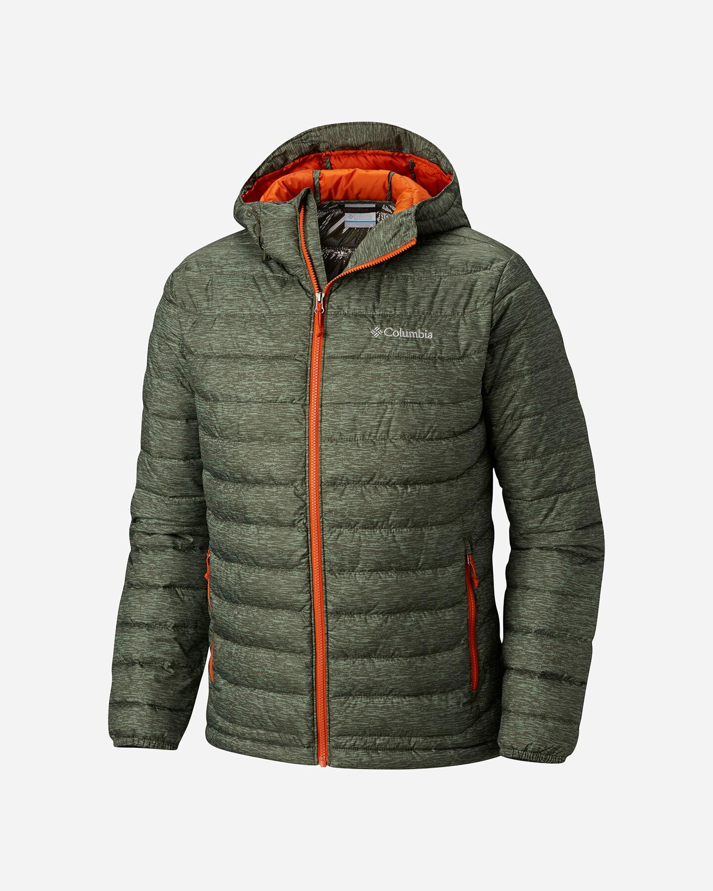Giacca outdoor COLUMBIA POWDER LITE M S5204002 scatto 0
