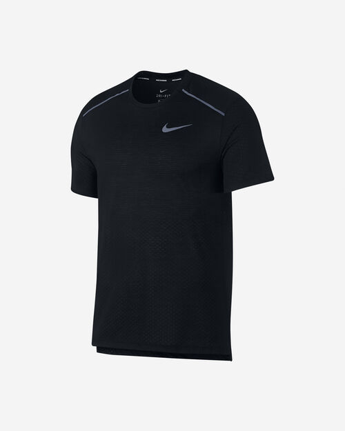 T-Shirt running NIKE RISE 365 M