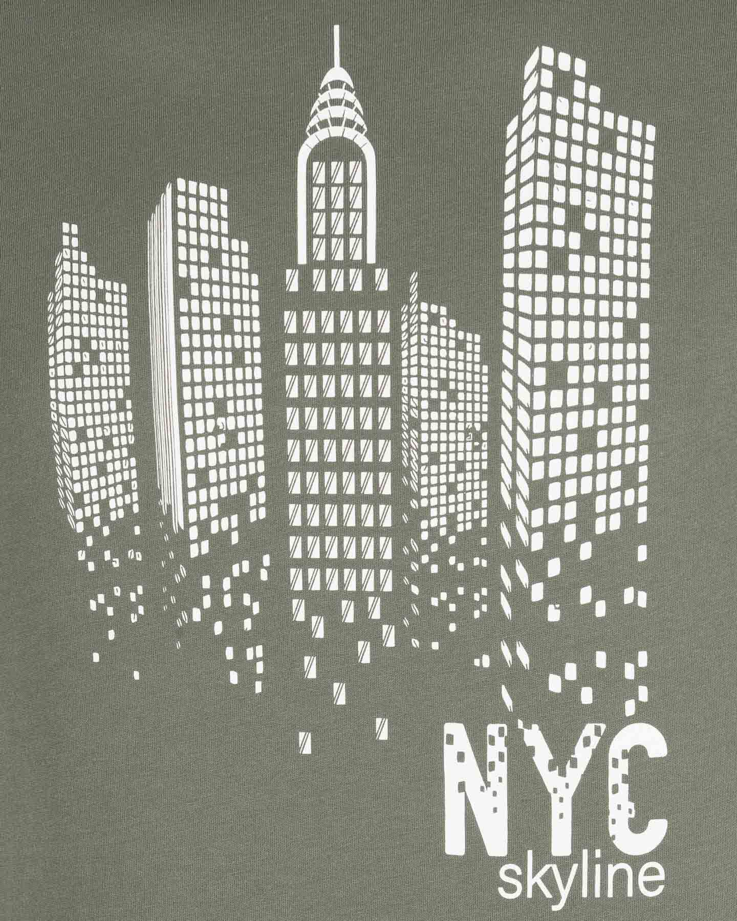 T-Shirt DACK'S NYC M S4086905 scatto 2