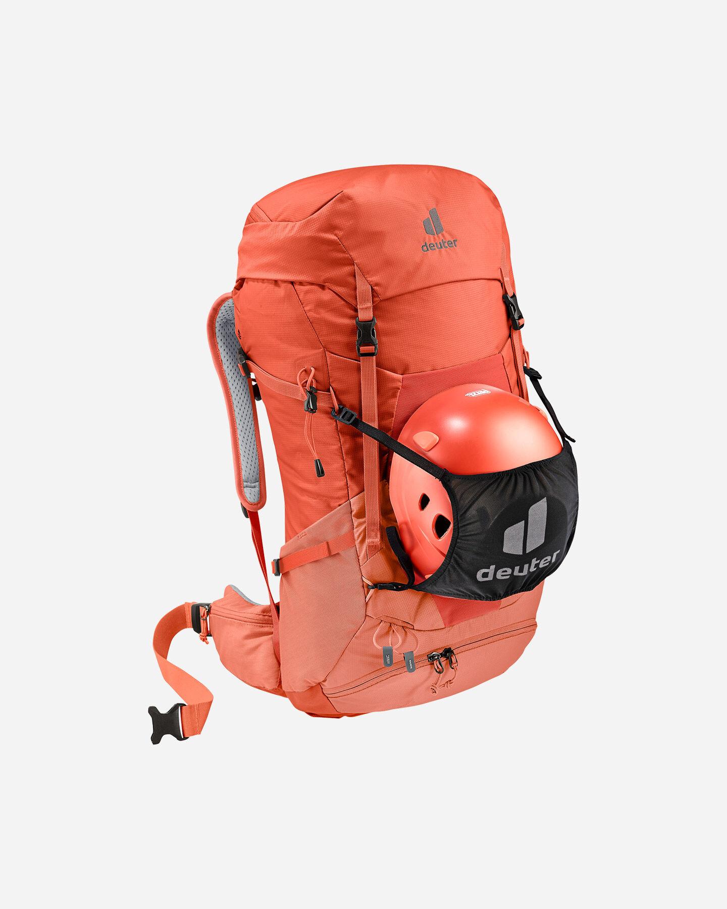 Zaino escursionismo DEUTER FUTURA 30 SL RC S4090219 5572 UNI scatto 1