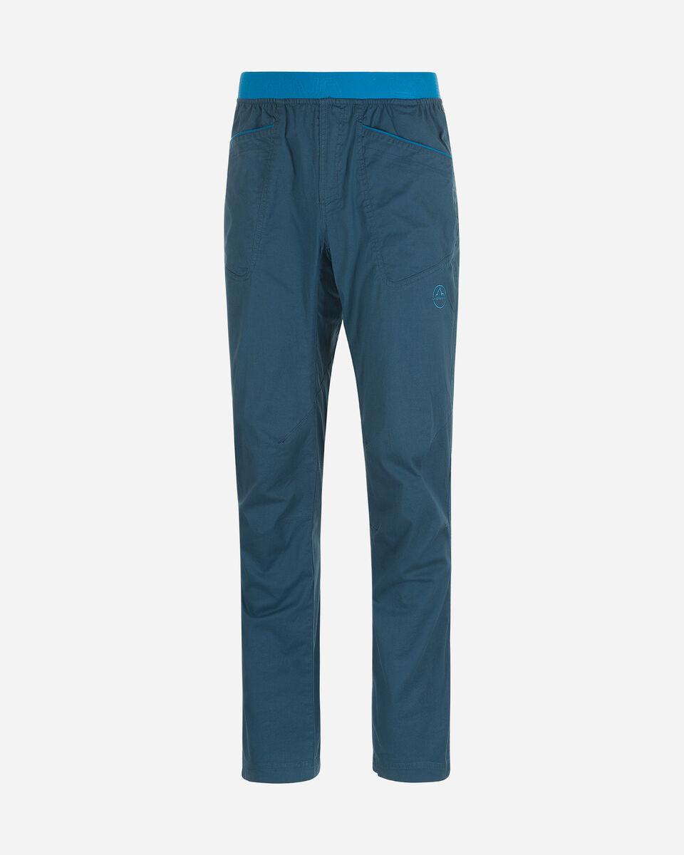 Pantalone outdoor LA SPORTIVA ROOTS M S5198550 scatto 0