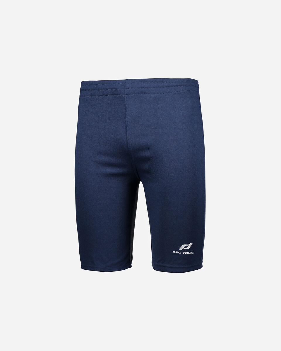Pantaloncini intimo tecnico PRO TOUCH SCALDAMUSCOLI CALCIO M S1160953 scatto 0
