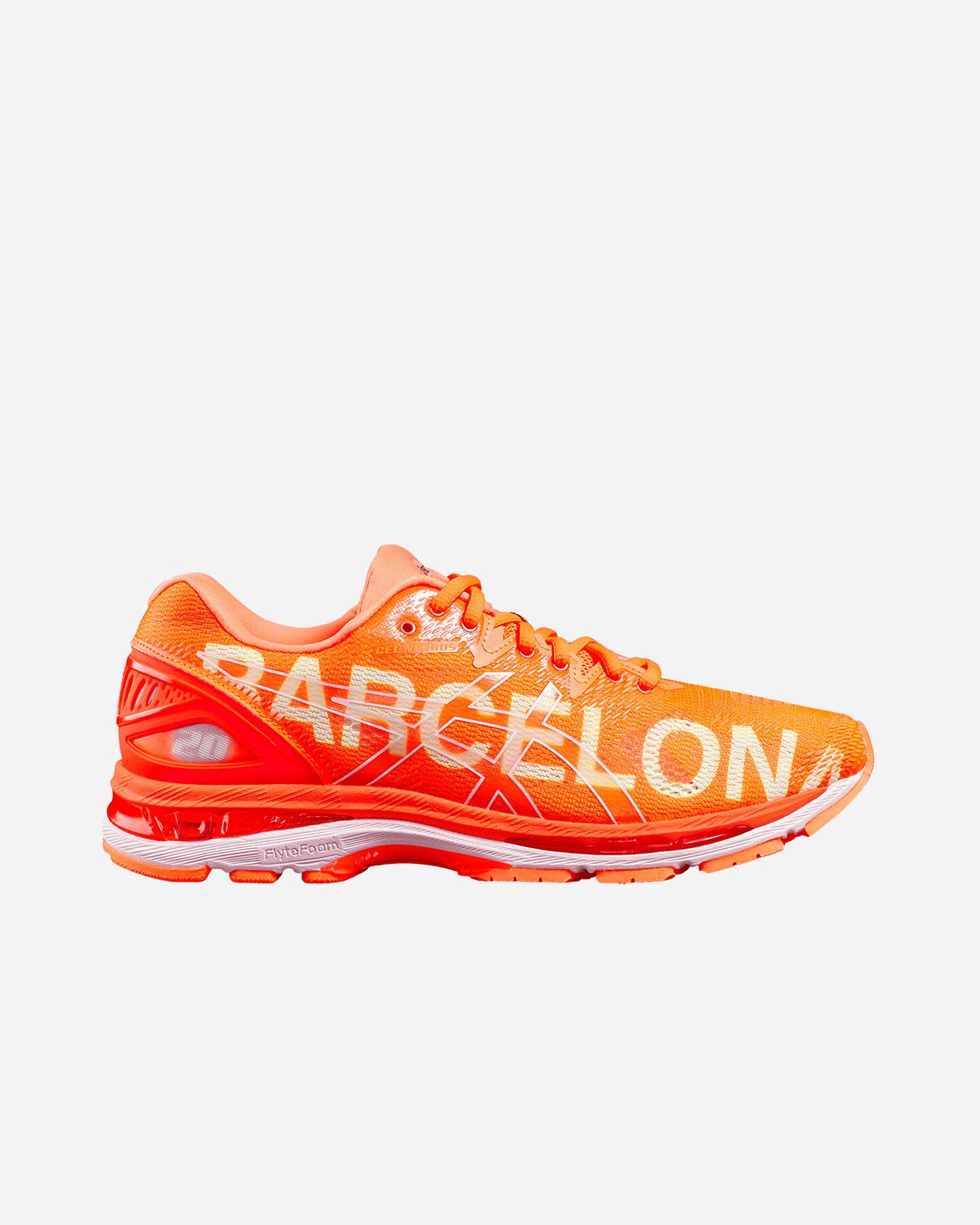 scarpe running uomo asics nimbus