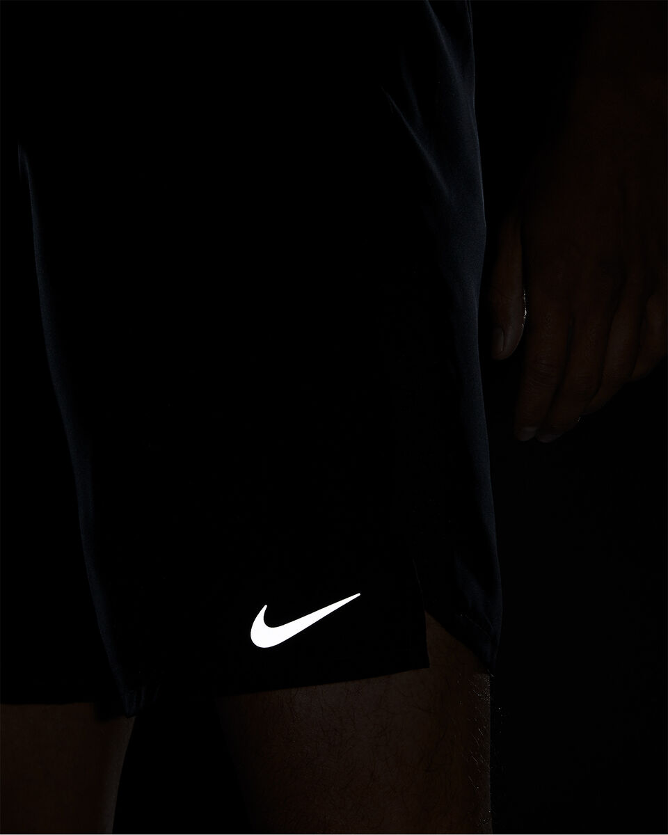 """Short running NIKE DRI-FIT CHALLENGER 2IN1 7"""" M S5269808 scatto 3"""