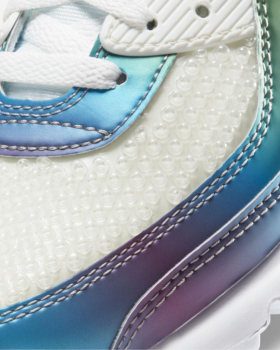Scarpe sneakers NIKE AIR MAX 90 20 M S5162389 scatto 4