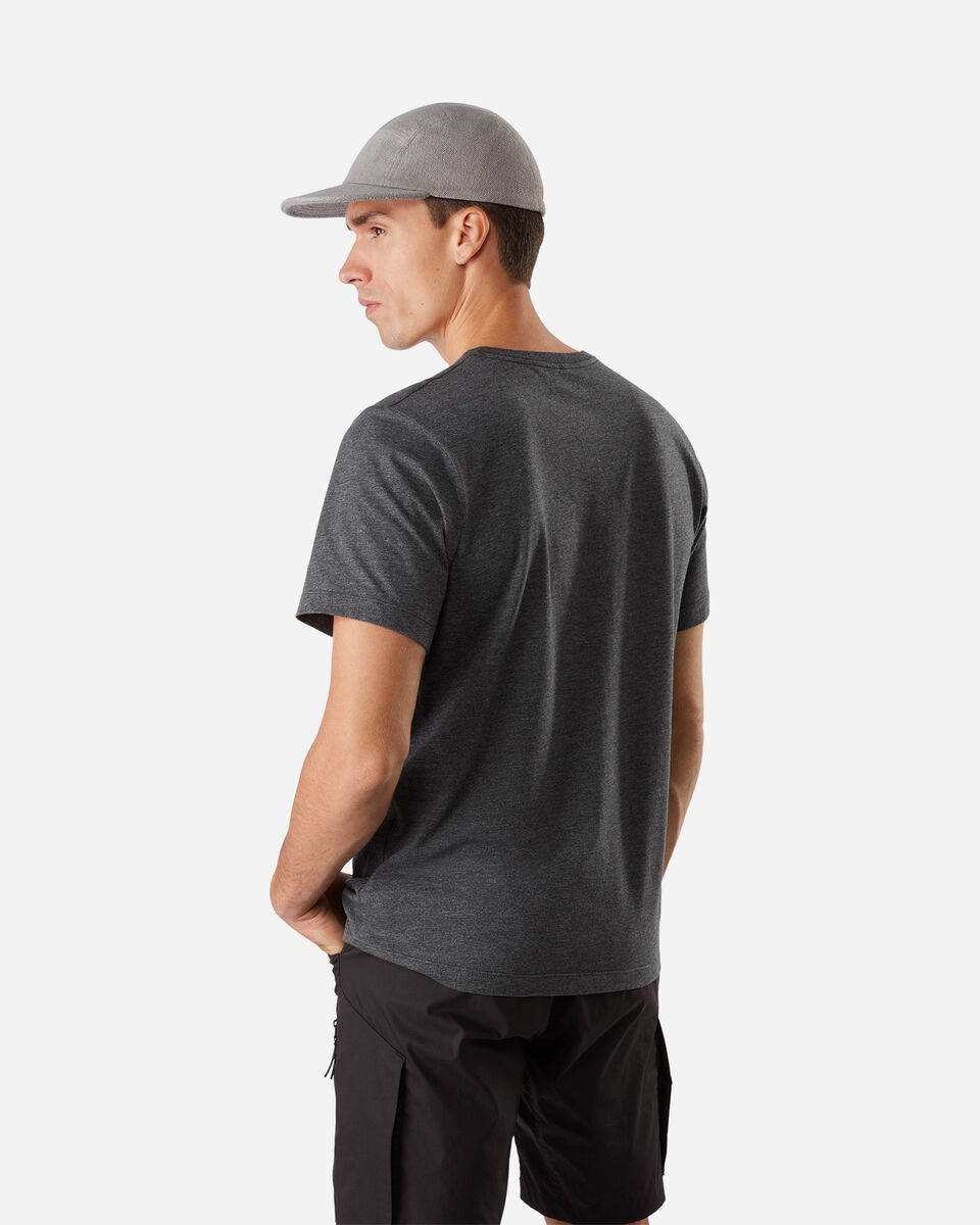 T-Shirt ARC'TERYX ARCHAE M S4075196 scatto 2