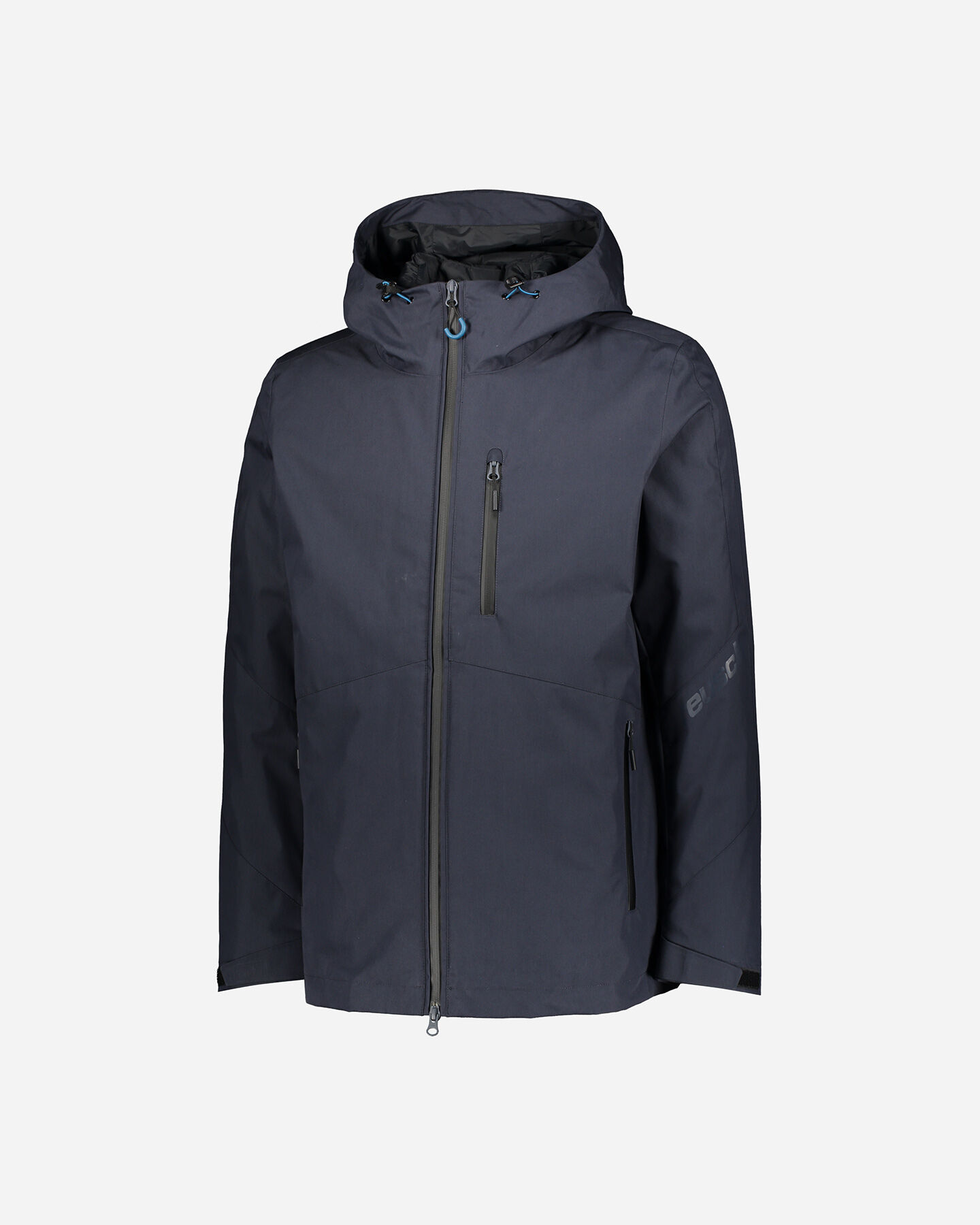 Giacca outdoor REUSCH HOODIE 3IN1 M S4081910 scatto 0