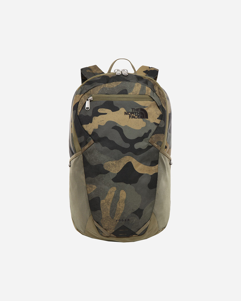 Zaino THE NORTH FACE YODER S5086926|G2G|OS scatto 0