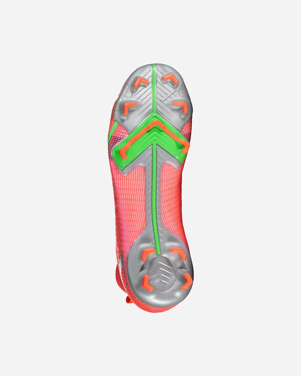 Scarpe calcio NIKE MERCURIAL SUPERFLY 8 PRO FG JR S5268330 scatto 2