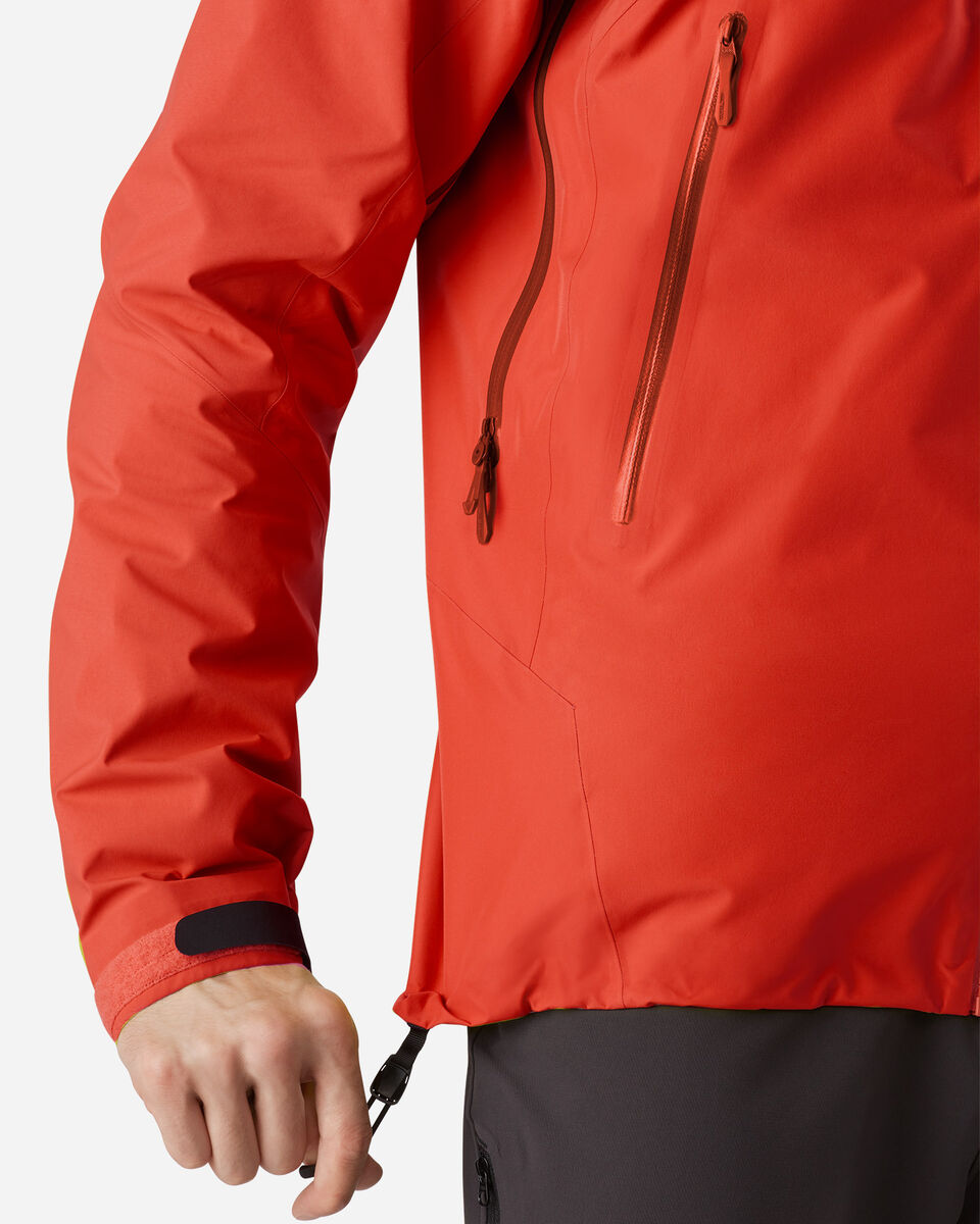Giacca outdoor ARC'TERYX BETA M S4083249 scatto 5