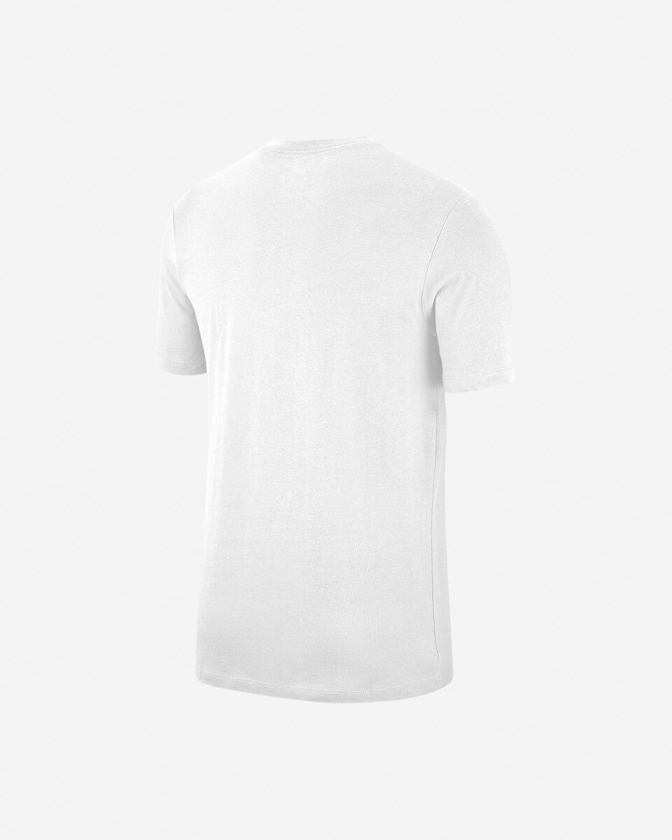 T-Shirt NIKE AIR M S5248560 scatto 1