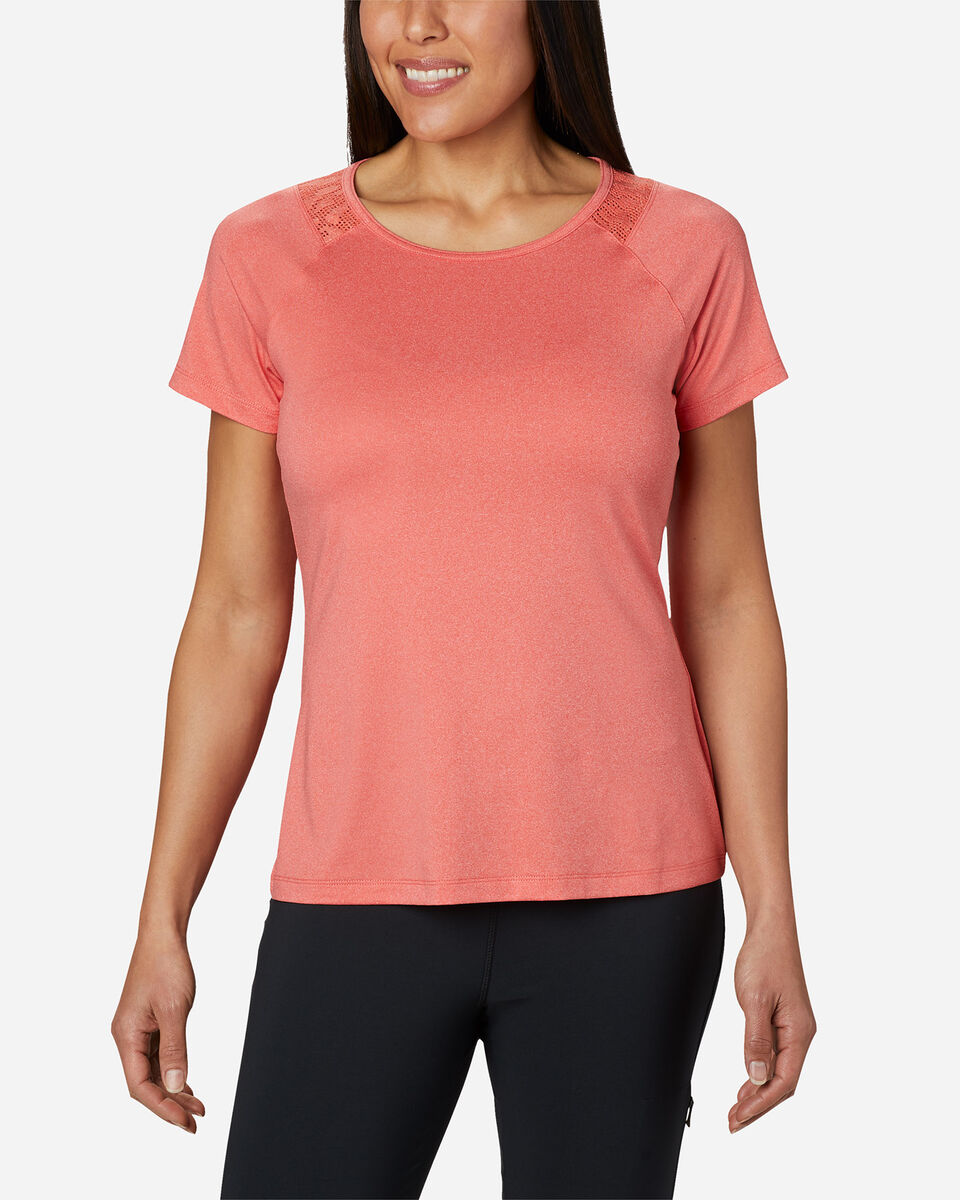 T-Shirt COLUMBIA PEAK TO POINT II W S5174979 scatto 1