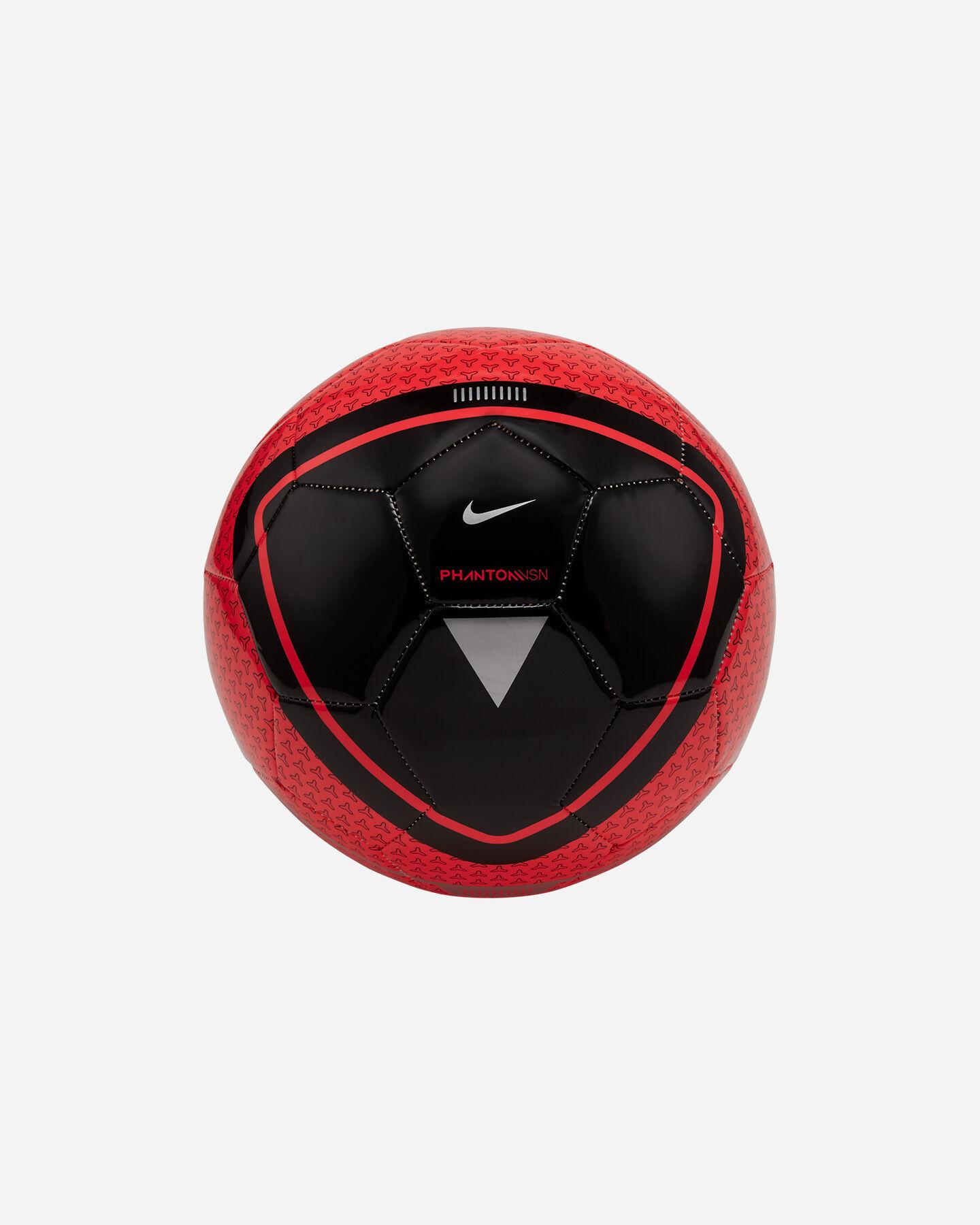 Pallone calcio NIKE PHANTOM VISION S5165466|644|5 scatto 0