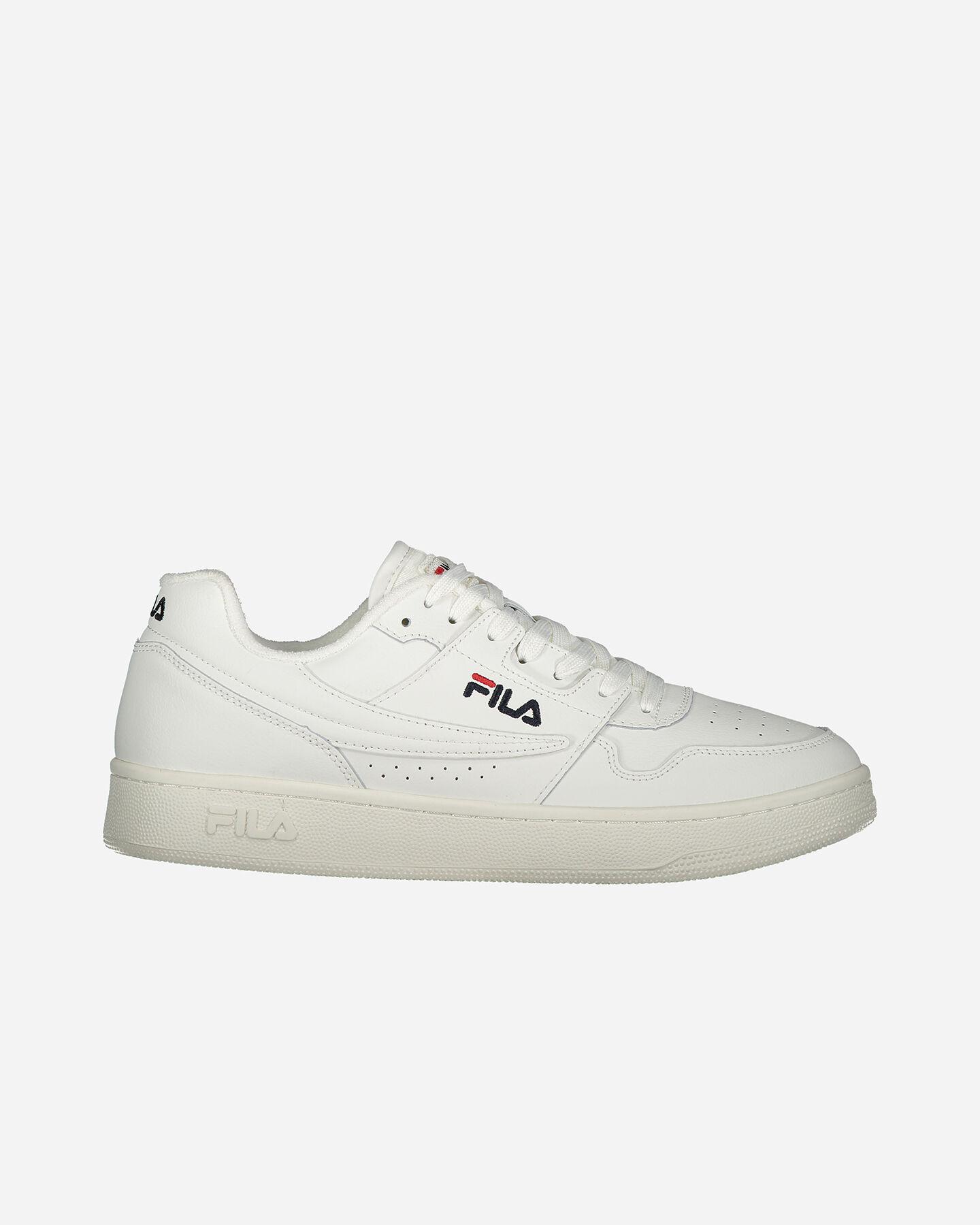 Scarpe sneakers FILA ARCADE LOW M S4076622 scatto 0