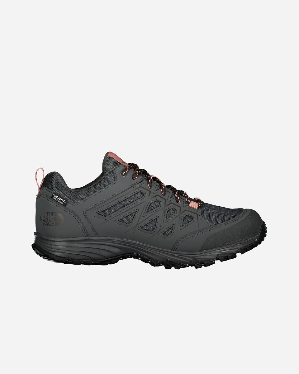 Scarpe trail THE NORTH FACE VENTURE FASTHIKE WP W S5245441 scatto 0