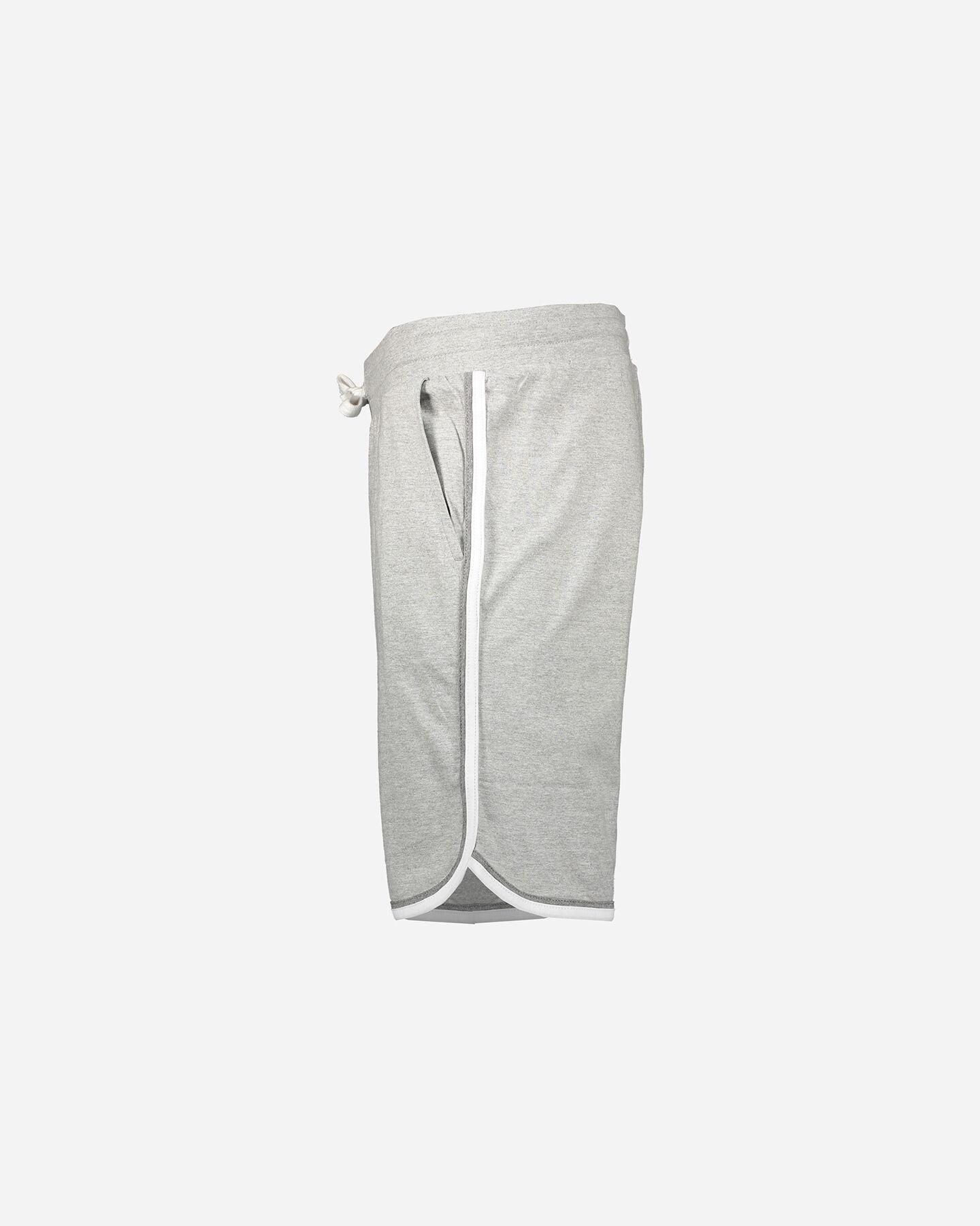 Pantaloncini ADMIRAL LOGO M S4073989 scatto 1