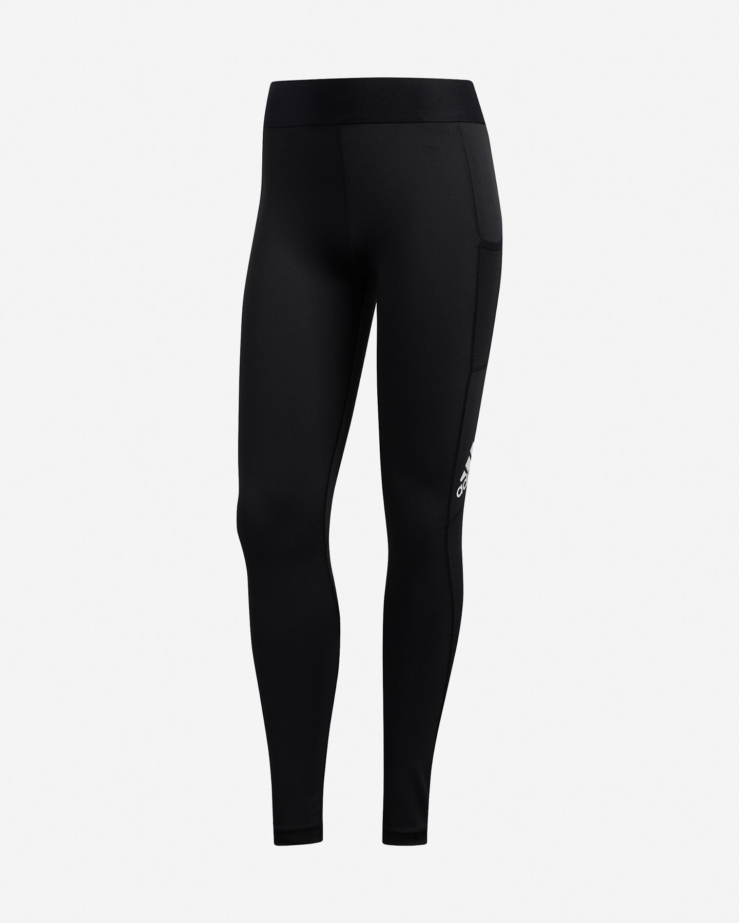 Leggings ADIDAS TECHFIT W S5154717 scatto 0