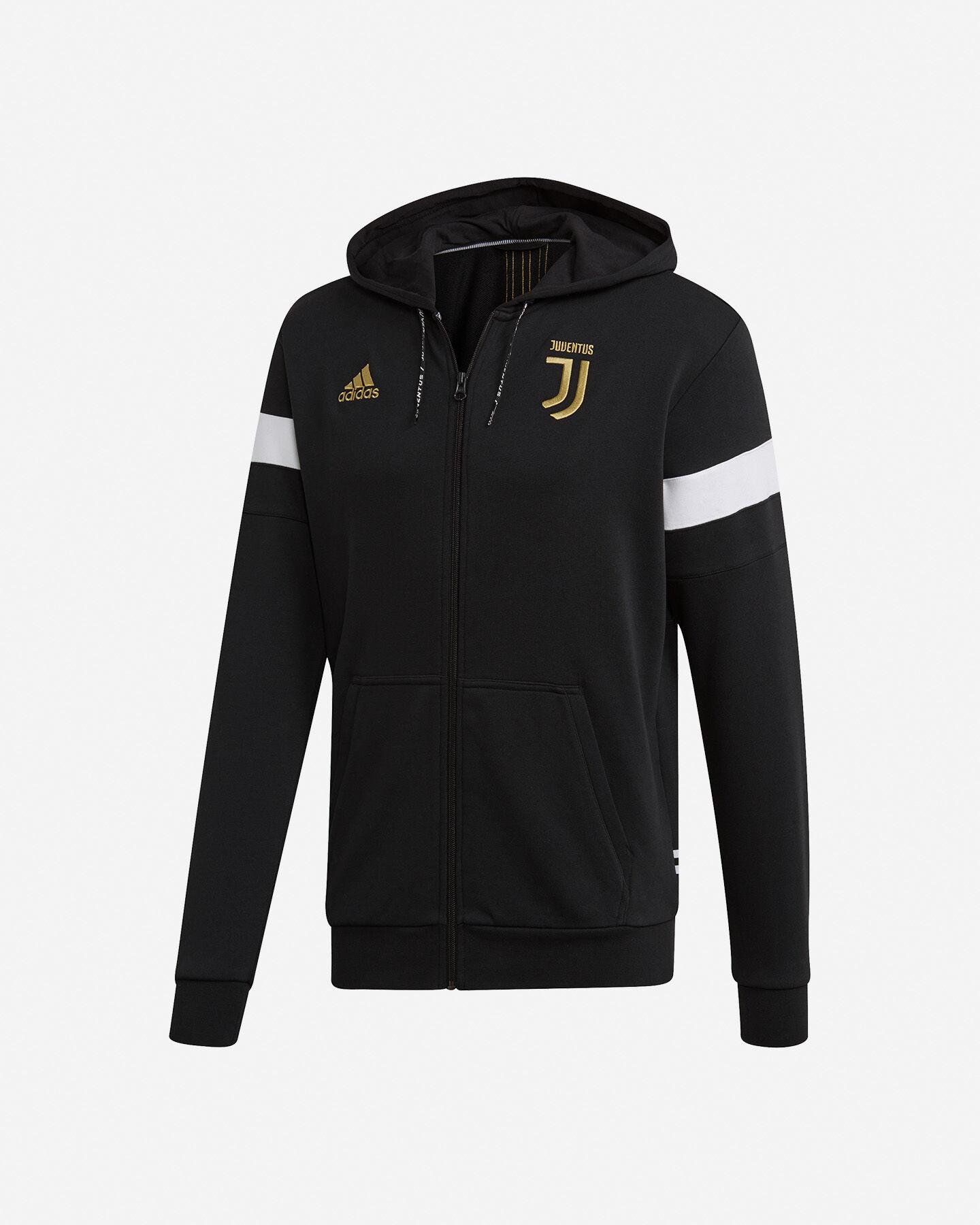 Tuta Calcio Adidas Juventus M DP3822   Cisalfa Sport