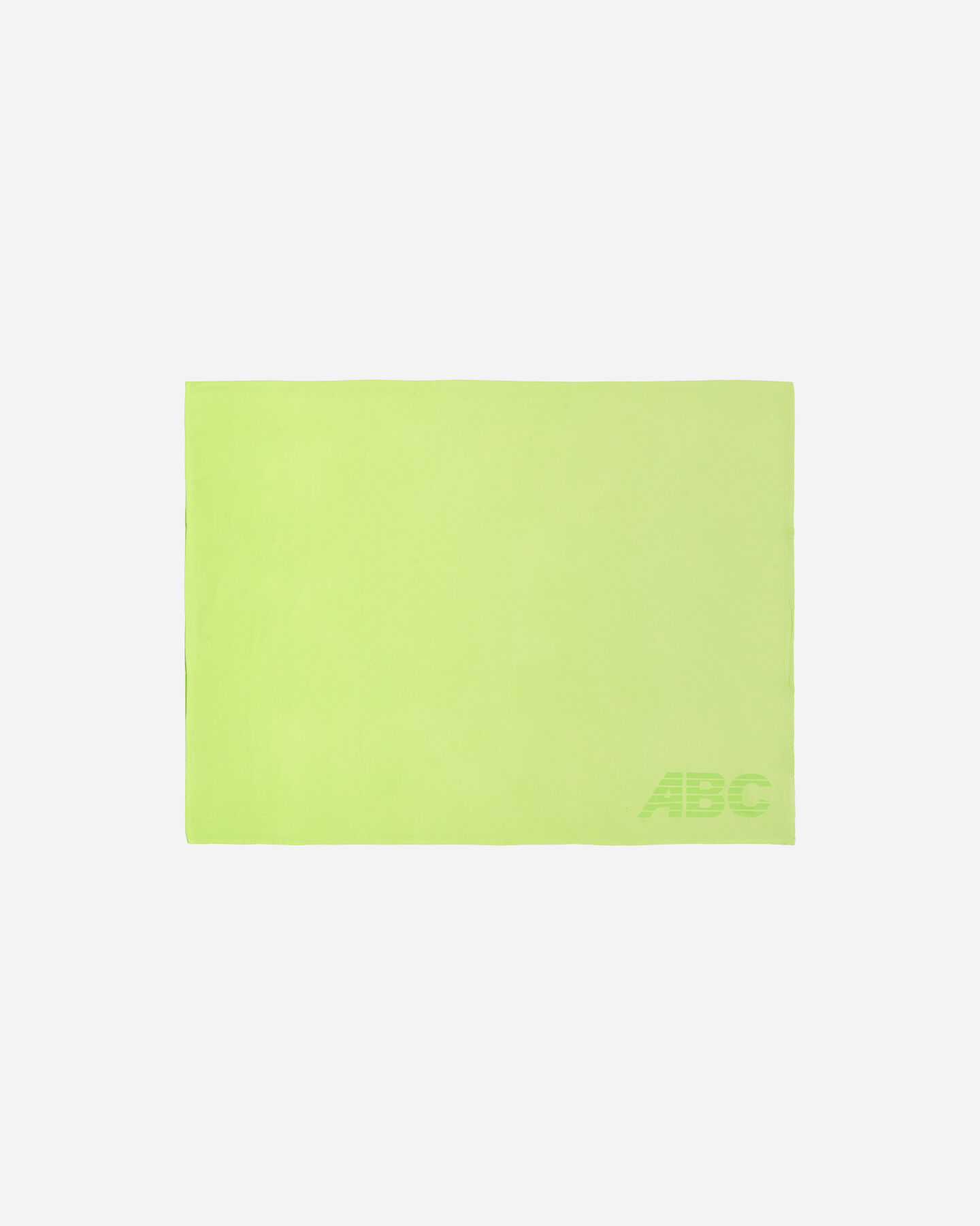 Telo ABC BASIC MICROFIBER 150X100 S4069042 scatto 1