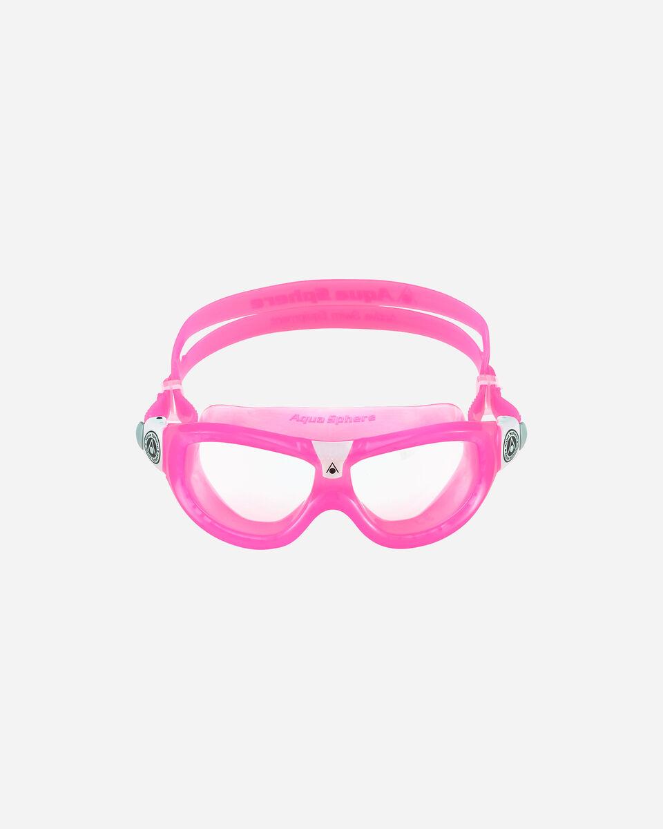 Occhialini piscina AQUA SPHERE SEAL 2  JR S4071241|1|UNI scatto 1
