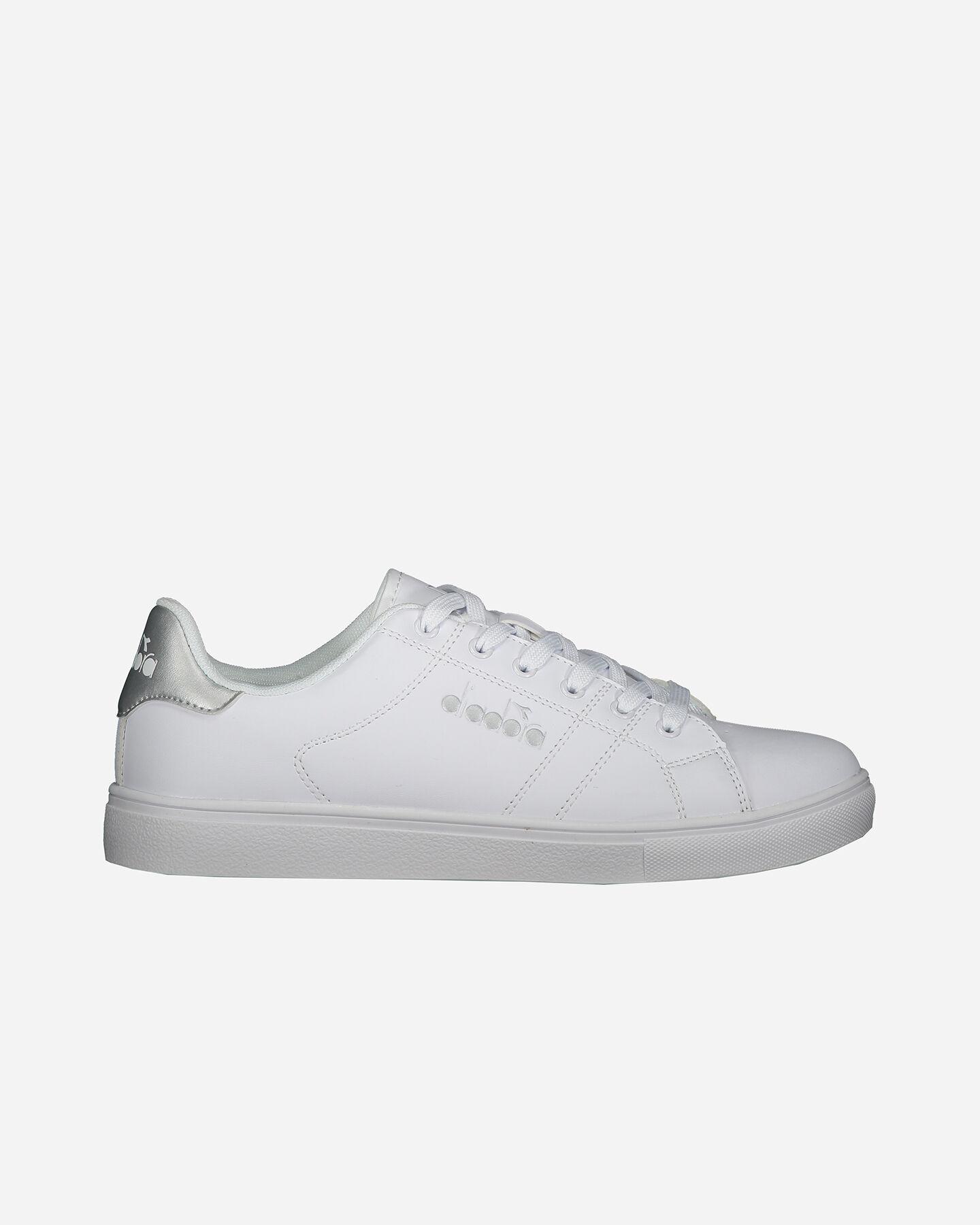 Scarpe sneakers DIADORA TIE BREAK W S4063981 scatto 0