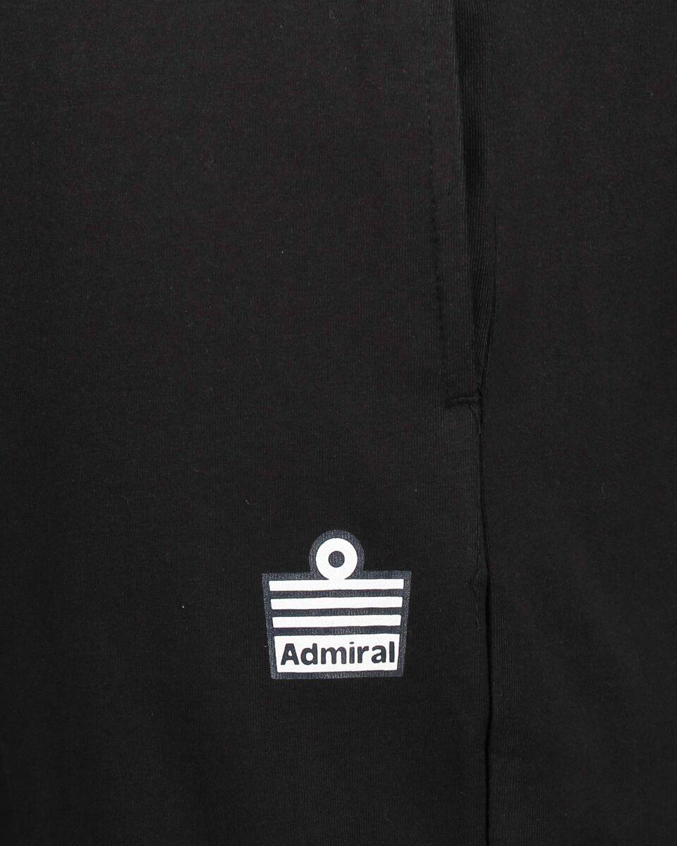 Pantalone ADMIRAL BASIC LOGO M S4073958 scatto 2