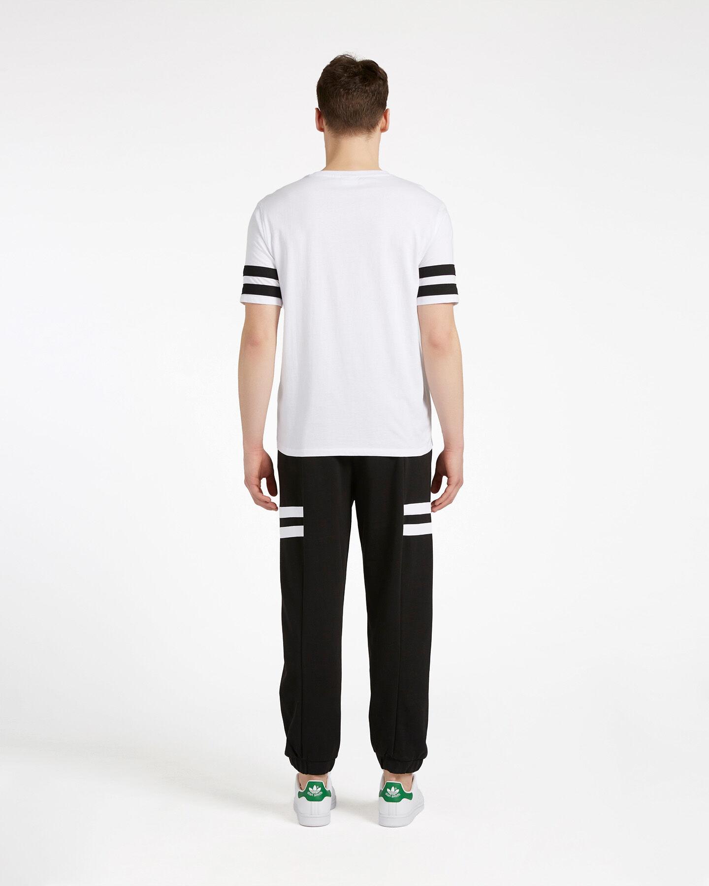T-Shirt ELLESSE RIMINI M S4087800 scatto 2