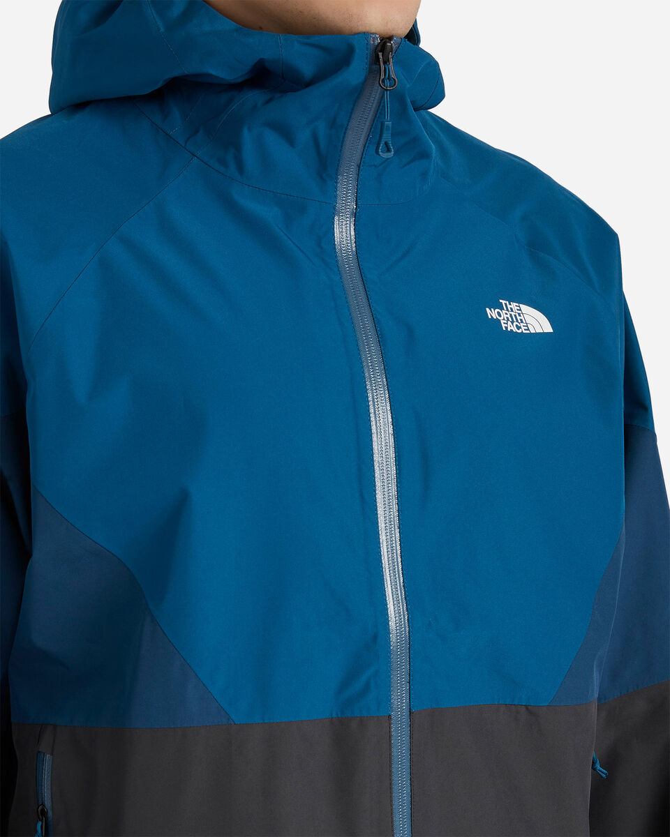 Giacca outdoor THE NORTH FACE LIGHTNING M S5293334 scatto 4