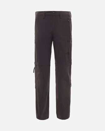 Pantalone outdoor THE NORTH FACE EXPLORATION CONV M