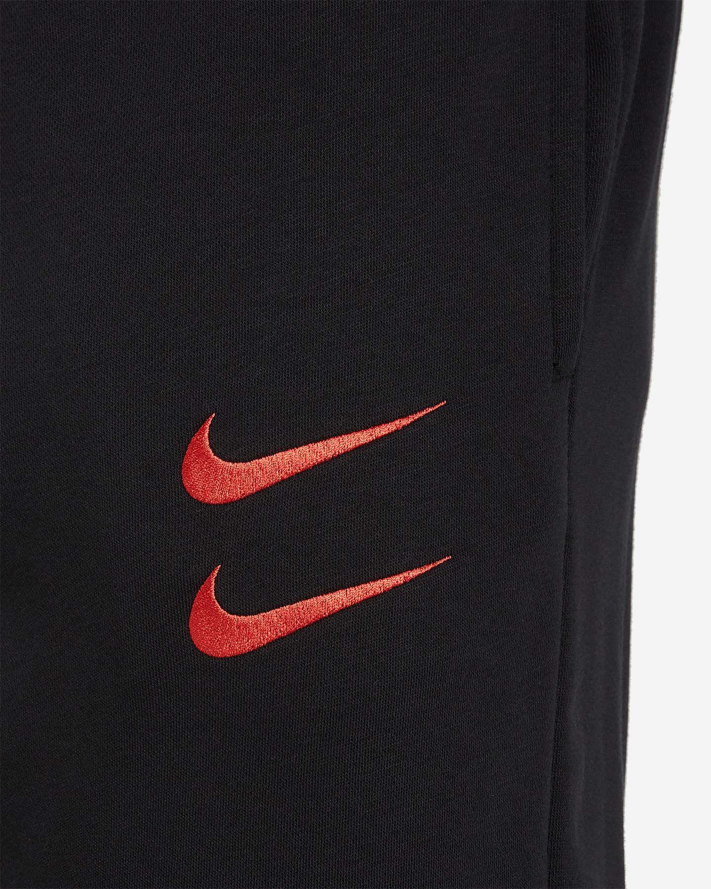 Pantalone NIKE SWOOSH M S5223256 scatto 3