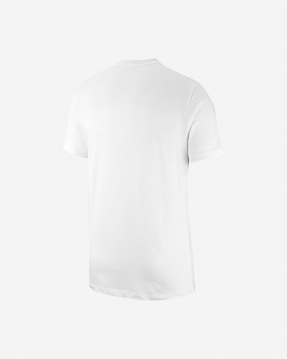 T-Shirt NIKE BIG SWOOSH M S5074370 scatto 1