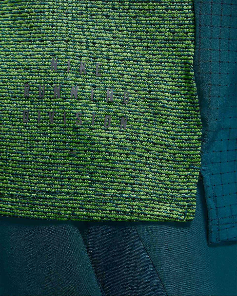 T-Shirt running NIKE RUN DIVISION PINNACLE M S5269962 scatto 9