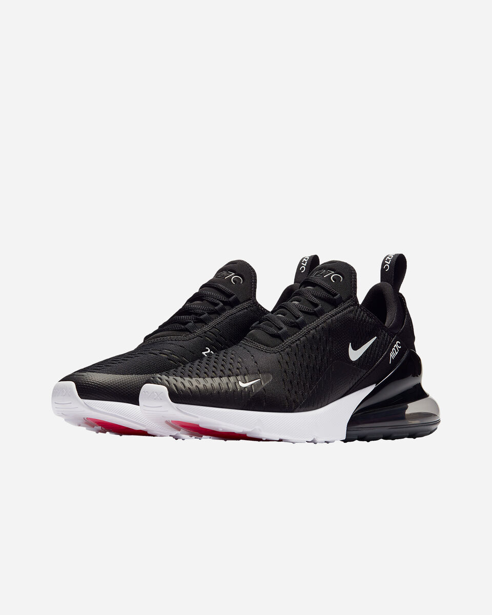 Scarpe sneakers NIKE AIR MAX 270 M S4058163 scatto 1