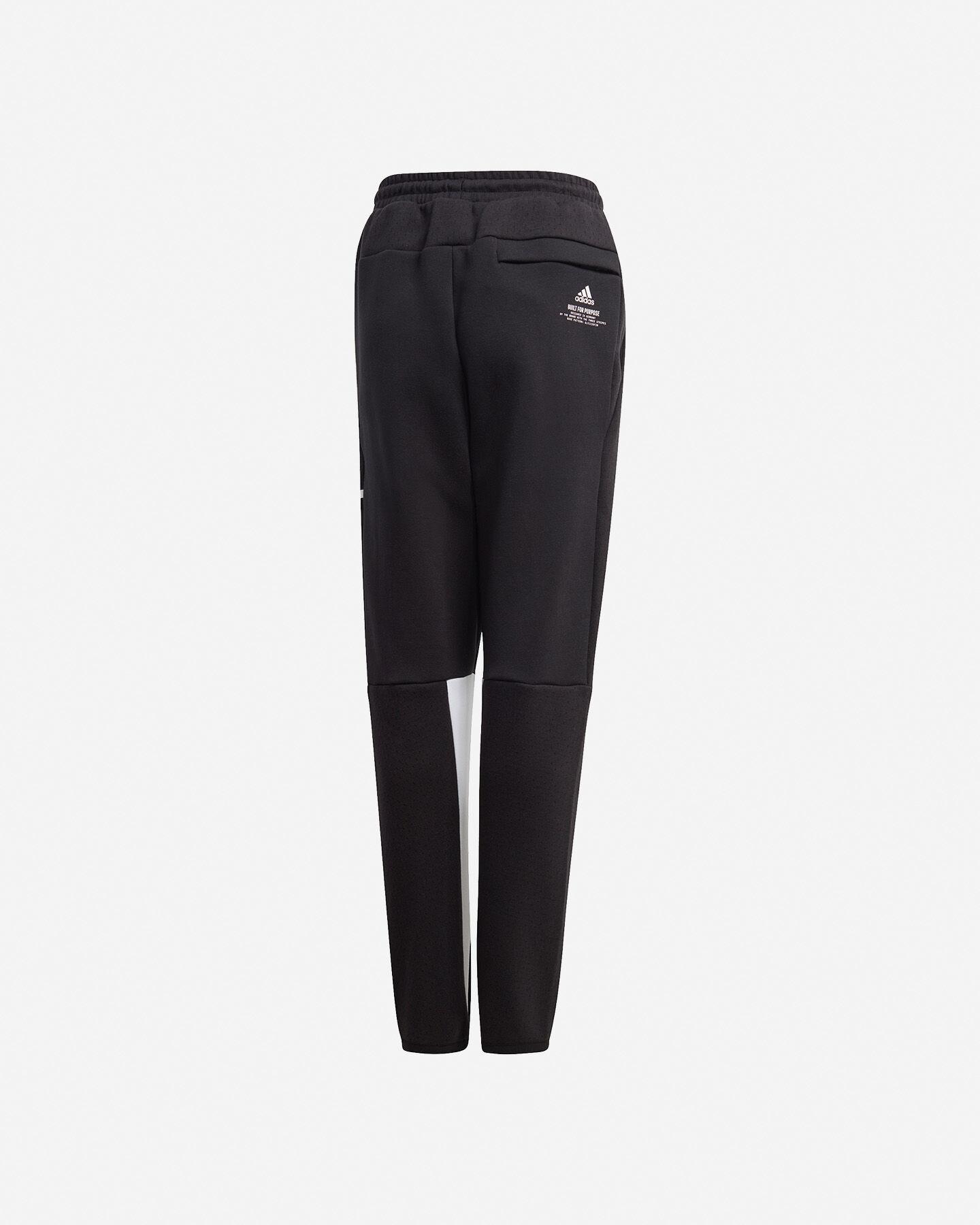 Pantalone ADIDAS ZONE  JR S5228126 scatto 1