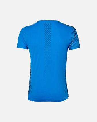 T-Shirt running ASICS LITE-SHOW SS TOP M