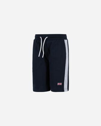 Pantaloncini ADMIRAL UNION JACK JR